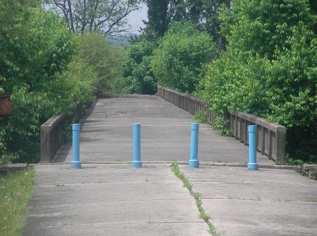 n. 帰らざる橋