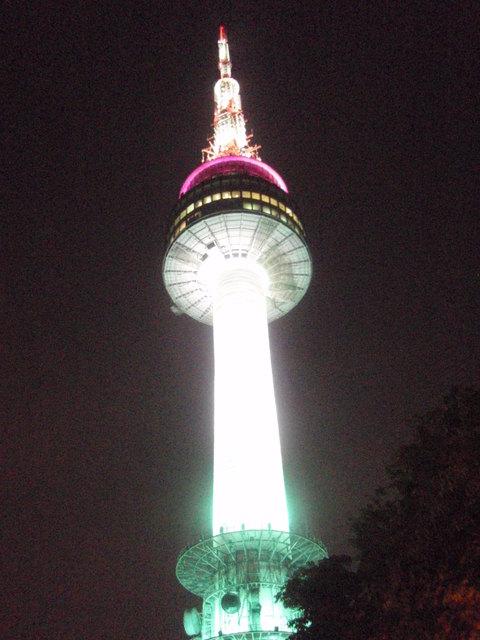 2 ソウルタワー